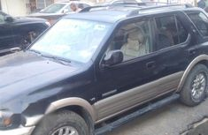 Honda Passport 2000 Black for sale