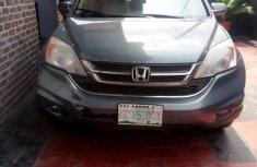 Clean Used Honda CR-V 2010 Green