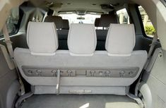 Nissan Quest 3.5 SL 2008 Gray for sale