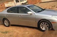 Lexus ES 2003 Silver for sale
