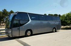 Clean Mercedes-benz Bus 2012 Gray for sale