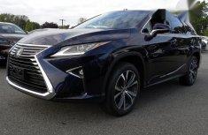 Lexus RX 350L 2018 Black for sale