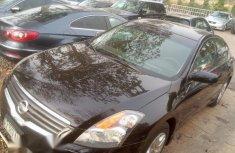 Nissan Altima 2009 Black for sale