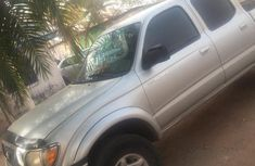 Toyota Tacoma 2003 Silver for sale