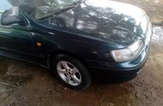 Toyota Carina 2000 Blue for sale