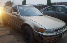 Honda Accord 1999 Beige for sale