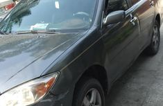 Toyota Camry 2007 Gray for sale