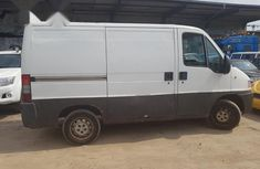 Peugeot Boxer 2001 White for sale