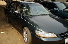Honda Accord EX 1999 Green for sale