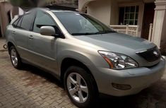 Used Lexus RX 2005 Beige for sale