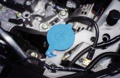 Most effective way of refilling the windshield wiper fluid reservoir