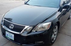 Used Lexus ES 2010 Black for sale