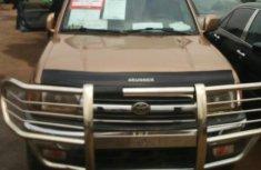 Toyota 4-Runner 2000 Gold for sale