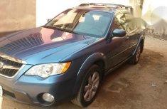 Subaru Outback 2008 Blue for sale