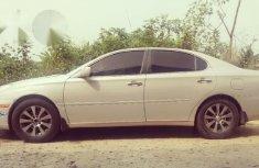 Lexus ES 2002 Silver for sale