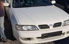 Nissan Primera 2001 White for sale