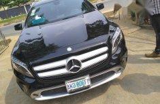 Mercedes Benz GLA 2015 Black for sale