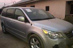 Volkswagen Routan 2011 Gray For Sale
