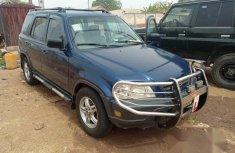 Honda CR-V 2000 Blue for sale