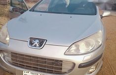 Peugeot 407 2.0 SW 2004 Gold for sale