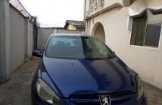 Peugeot 307 2005 1.6 Premium Blue for sale
