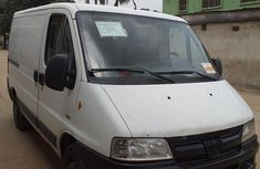 Peugeot Boxer 2005 White for sale