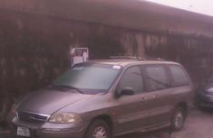 Ford Windstar 2000 Gray For Sale
