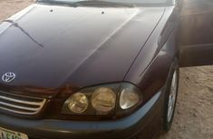 Toyota Avensis Wagon 1.6 VVT-i 2000 for sale