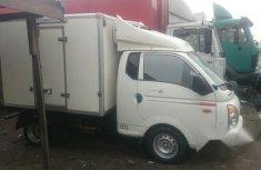 Clean Hyundai Panel 2004 White for sale