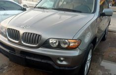 Tokunbo BMW X5 2006 for sale