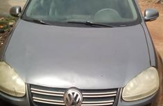 Volkswagen Passat 2008 2.0 Gray for sale