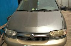 Mercury Villager 2004 Gold for sale