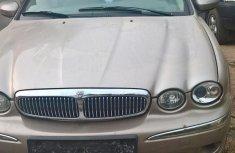Jaguar X-Type 2004 Gold for sale