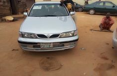 Nissan 200SX 2000 Silver for sale
