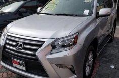 Cheap Lexus GX 460 2016 Gray for sale