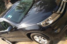 Volkswagen Tiguan 2014 Black for sale