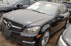 2014 Mercedes-Benz C250 Petrol Automatic for sale