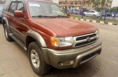 Toyota 4-Runner 2000 ₦1,750,000 for sale