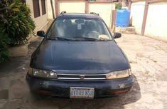 Honda Accord 1999 Blue for sale