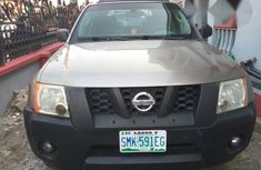 Nissan Xterra X 2007 Brown for sale