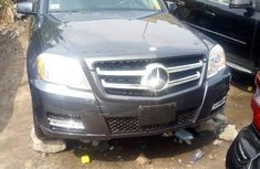 2011 Mercedes-Benz GLK Automatic Petrol well maintained for sale