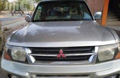 Mitsubishi Montero 2003 Gold for sale