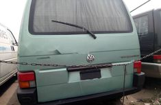 2002 Volkswagen Transporter for sale in Lagos
