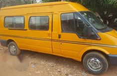 Ford Transit 2005 Yellow for sale