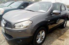 Nissan Qashqai 2012 2.0 dCi Acenta Gray for sale