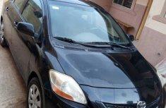 Toyota Yaris 2008 1.3 VVT-i Automatic Black for sale