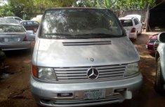 Mercedes Benz Vito 1998 Gray for sale