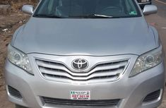 Toyota Camry 2011 Silver for sale