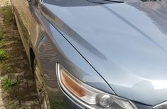 Ford Taurus Limited 2010 Blue for sale