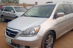 Almost brand new Honda Odyssey 2008 Petrol for sale